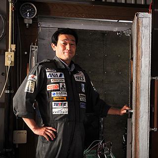 目指すは「家族で宇宙旅行」!名古屋発ベンチャー企業の挑戦