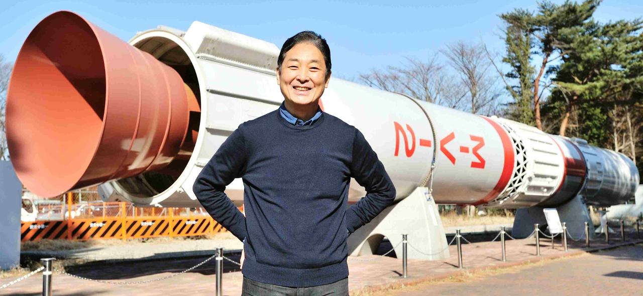 日本の宇宙事業の本丸が小型ロケットに託す未来
