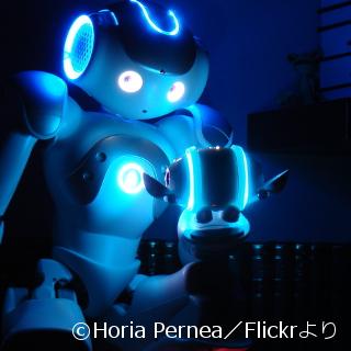 日本のロボット革命はまだ始まったばかり