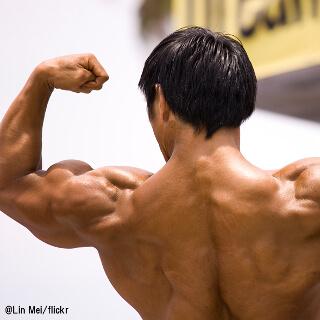 平均寿命100歳時代の到来に必要な肉体鍛錬