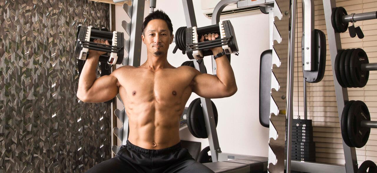 ビジネスマンならやるべき!上質な肉体を作り上げる簡単な方法