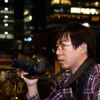 人の営みの中にある工場を切り取る夜景写真家の哲学