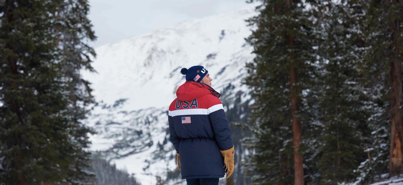 """まるで""""電気毛布""""!冬季大会で米国代表が着用する「発熱するジャケット」とは?"""