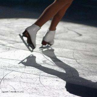 フィギュアスケート選手が空中で回転できるワケ