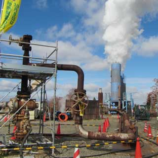23年ぶり!出力1万kWを超える大規模地熱発電所が秋田県で完成間近