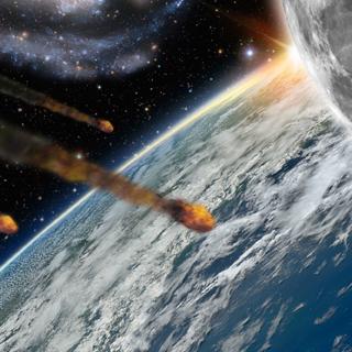 エネルギーゲット!20億年前の地球には自然の○○生産所があったんです