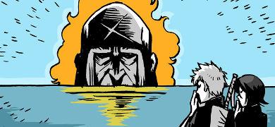 山じいは太陽そのもの!平成の30年間に誕生したアニメ・マンガの衝撃設定