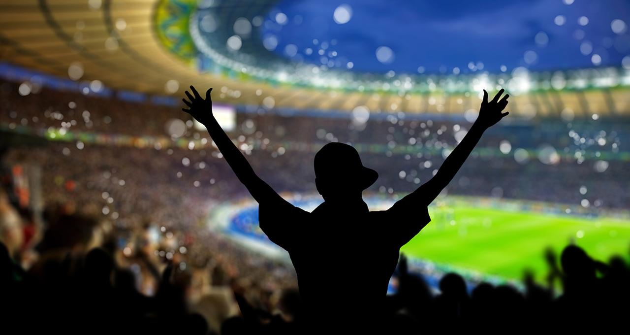 """ことしから始まる""""奇跡の3年""""は、スポーツを産業として成長させる起爆剤に!"""