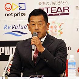 リアルとバーチャルが交差!ピクシーと秋田豊も加わりeスポーツで新たなプレースタイルの構築を目指す