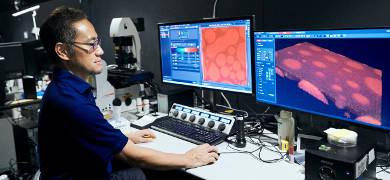 編集・合成のさらに先!「人工細胞リアクタ」がゲノム産業を飛躍させる