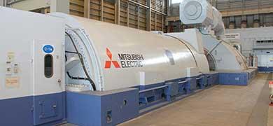世界最高水準の発電システム! 川崎火力発電所のエネルギー施策に迫る