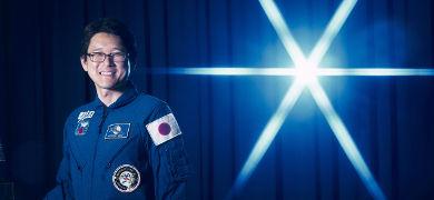 宇宙は究極の癒しスポット?宇宙飛行士・金井宣茂が教える宇宙旅行の心得