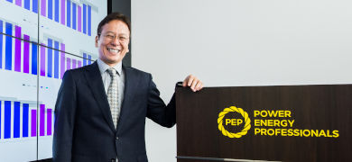 世界で通用するエネルギー人材を育成する!早稲田大学PEPの挑戦