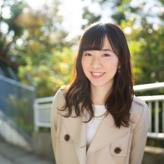 【東工大 理学院・伴沙弥果】大学で気付いた化学の面白さ。彼女が描く理想の研究者像とは?