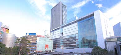 横浜駅の最終形態が見えてきた!? 効率的なエネルギー活用で未来を創造する2つのランドマークが今夏完成