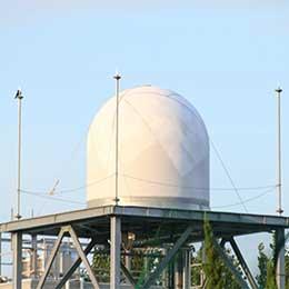 世界トップクラスの気象レーダーを活用した雨雲予測アプリが防災意識を変える!