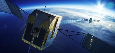 宇宙をきれいに! スカパーJSATがレーザーによる宇宙ごみ除去衛星の開発に着手