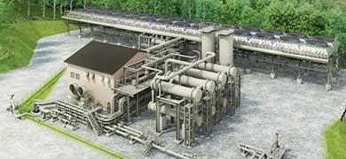 開発進む日本最大級のバイナリー方式地熱発電所! 環境配慮・地域との共存に期待が高まるオリックスの取り組み