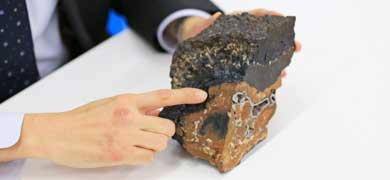 日本を資源大国に導く? 海底に眠るコバルトリッチクラストが秘める大きな可能性