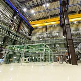 実物大×VRで廃炉技術開発をアシスト! 最先端実験施設が福島復興を加速させる