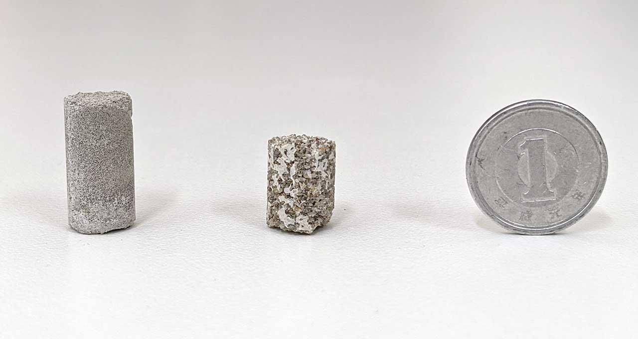 カーボンニュートラルコンクリートが誕生!? 日本の研究チームによる世界初の新技術とは