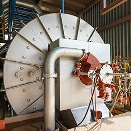 既存燃料との併用から100%アンモニアへ! IHIが見据える次世代火力発電ビジョン