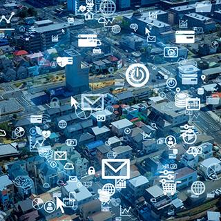 「個人情報銀行」の実現を目指す。全ての人を支えるスーパーシティの可能性